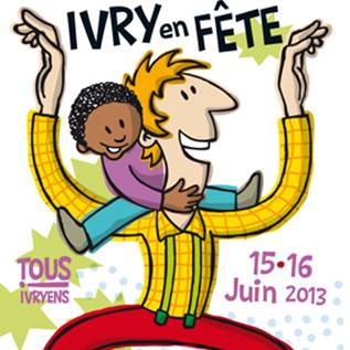 Ivry en Fête 2013
