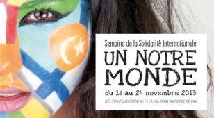 Un Notre Monde 2013